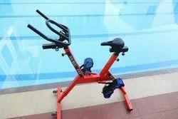 Aqua Fitness Bike