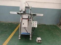 Automatic Upvc Auto Water Slot Milling Machine - LXC01-3