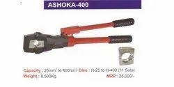 Ashoka 400 Crimping Tool