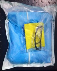 Ppe Kit With N95 Sterile Pack