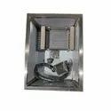 Single Silver 24 X 18 Inch Ss Kitchen Sink