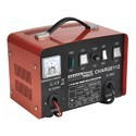 Sealey Red Battery Chargers, Input Voltage: 230 V