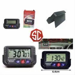 Mini Car Clock