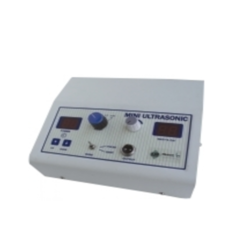Mini Ultrasonic Therapy Unit