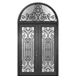 Wrought Iron Door at Rs 50 /kilogram | Baholi Bijrol | Baraut | ID 16743844662  sc 1 st  IndiaMART & Wrought Iron Door at Rs 50 /kilogram | Baholi Bijrol | Baraut | ID ...