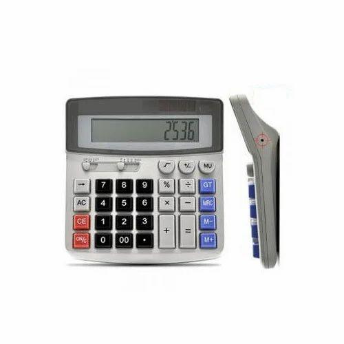 Spy Hidden Calculator Camera 5.0 Megapixel