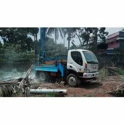 Old/new Borewell Contractors Services, Mumbai