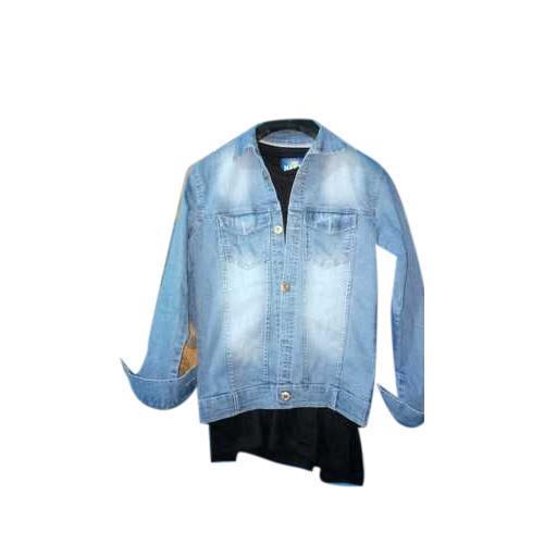 b1ca07c875b Full Sleeve Men Street Style Denim Jacket, Rs 899 /piece | ID ...