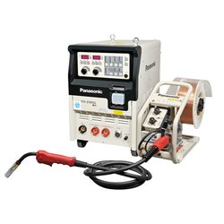 YD- 350 GL3 Panasonic MIG Welding Machine
