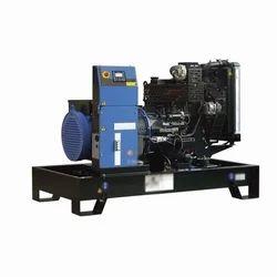 50Hz Mild Steel Single Phase Generator