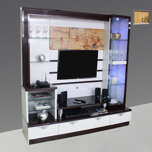size 40 cce9f 93e6c Glass Lcd Tv Unit