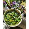 Organic Spirulina Leaf
