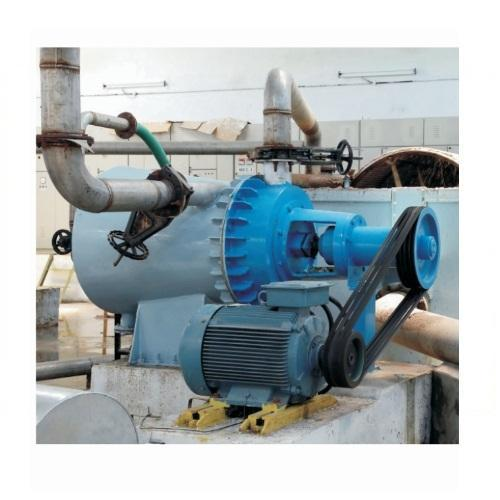 Paper Mill Turbo Separator Manufacturer from Ahmedabad