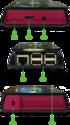 RX300 Ncomputing