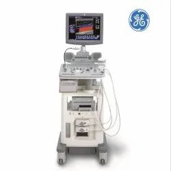 GE Healthcare Logiq P-Series Ultrasound System - Wipro GE Healthcare
