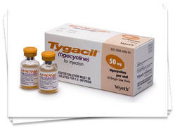 Tygacil Injection