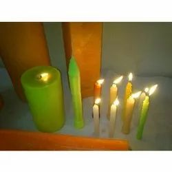 Candles Manufacturing Project Report Consultancy