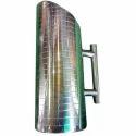 1.5 Litre Stainless Steel Jug, For Hotel/restaurant