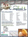Poultry Layers Feed Premix (Compfeed-L)