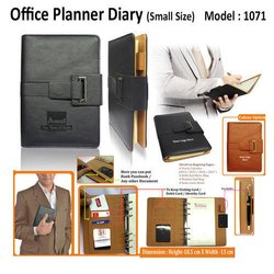 Office Planner Diary H-1071