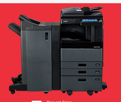E Studio3005ac Printer