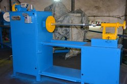 Back Tension HT Coil Winding Machine