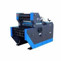 Mini Offset Printing Machine - Wholesaler & Wholesale ...