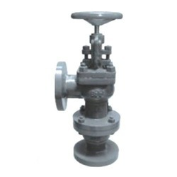 Accessible Feed Check Valve