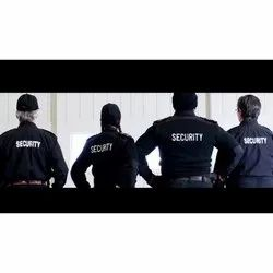Male Physical Security Services