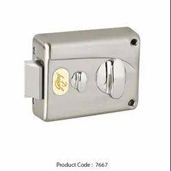 Godrej Premium Night Latch Rim Locks
