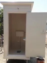 FRP Executive Indian Toilet