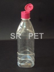 Oil Packing Bottle