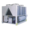 Automatic Air Cooled Water Chiller