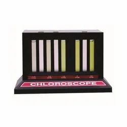 Chloroscope Chlorine Test Kit
