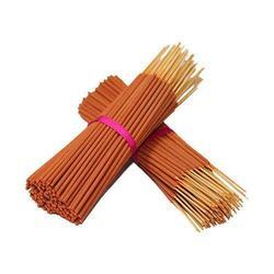 Orange Incense Sticks