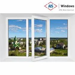 AIS Eco Series UPVC Side Hung Window
