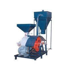 Pneumatic Flour Mill