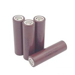 Lithium Rechargeable Battery Cell Service