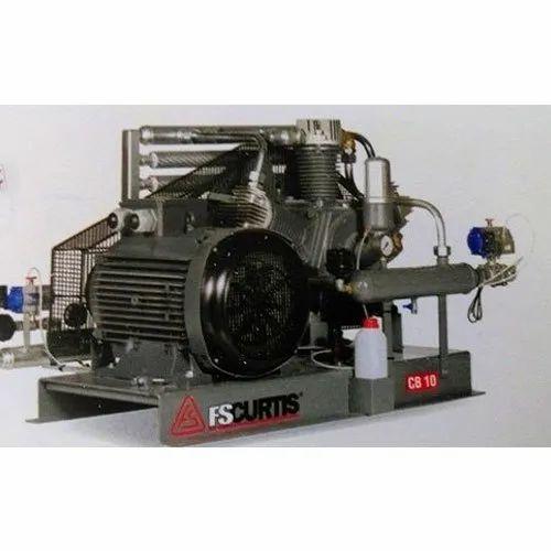 PET Blow High Pressure Air Compressor