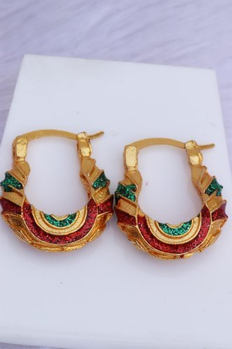 36cf8f95d6c5d Hr Sales Mina Bali Fancy Earring (hr 909)