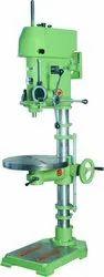 25mm (1) 12 Center and Stock Heavy Pillar Drilling Machine Jumbo HMP-21