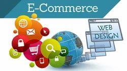 Ecommerce Web-Designing