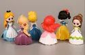 Unisex The Fairy Tale Princess Toy, Without Battery