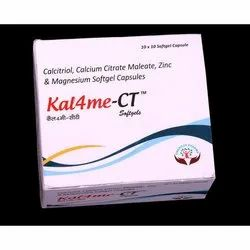 Kal4me-CT Softgel Capsules