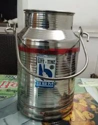 5L Stainless Steel Milk Cans