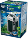 Jbl Prakash Aquarist Cristalprofi E902 Greenline External Filter For Aquariums From 90 - 300 Liters