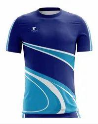 Dri-Fit Soccer Jerseys