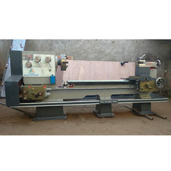 10 Feet All Geared Head Heavy Duty Lathe Machine