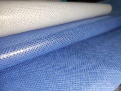 Laminated Nonwoven fabrics, For Medical, GSM: 50-100