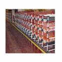 Modular Storage Rack System